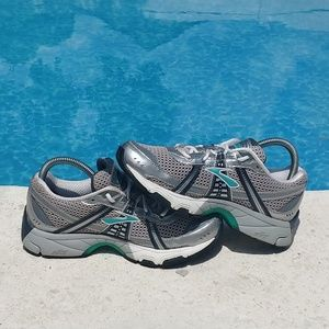 Brooks Trance 8 running shoes
